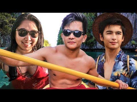 PALAWAN Travel Guide Movie (El Nido, Puerto Princesa Underground River, Subaraw Festival & more!)