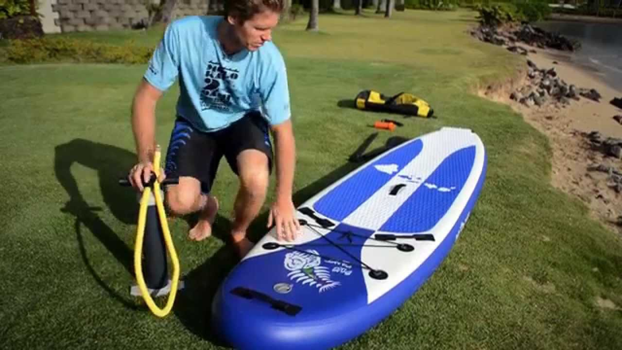 blue planet isup inflatable sup user manual youtube rh youtube com