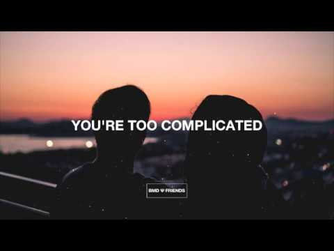 Mura Masa - Complicated ( / Lyric Video) feat. NAO