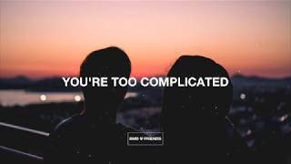 Mura Masa - Complicated (Lyrics / Lyric) feat. NAO