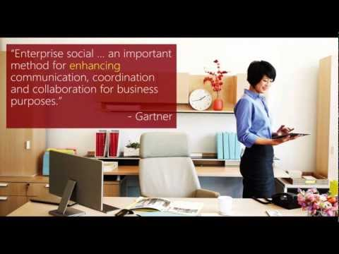 Revolutionize Your Organization with SharePoint 2013 #iccspc