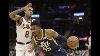 Utah Jazz vs Cleveland Cavaliers NBA Full Highlights (5th January 2019)