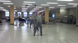 Call Me Maybe - 2012 US Army Air Assault
