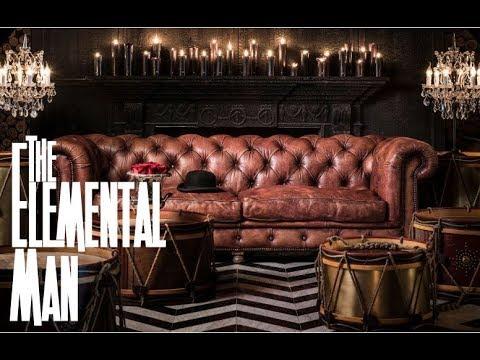 Timothy Oulton | Interview Lux Design elements Ep2