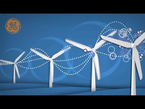 Wind Turbines - Industrial Internet - GE Europe