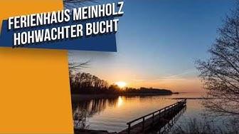 Ferienhaus Meinholz, holsteinischen Schweiz, WLAN, Zaun, Hunde kostenl. in Giekau - Hohwachter Bucht