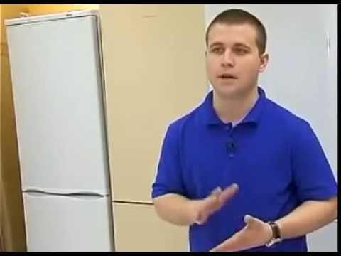 видео: Выбор холодильника. Ремонт холодильников недорого в Киеве.