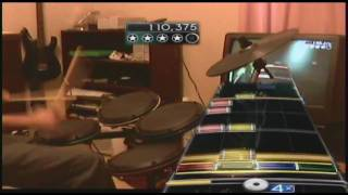 Well Thought Out Twinkles - Rock Band 2 - Expert Drums 100% FC - ION Drum Rocker