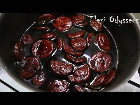 Κουλουράκια με χαρουπόμελο | Κυπριακή συνταγή | Tερτζιελλούθκια ή Τσερτσελλούθκια |  Eleni Odysseos
