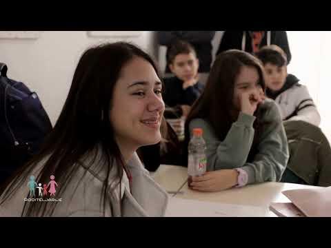 """Креативно перо и """"Students Teaching Students"""", Родитељарије"""
