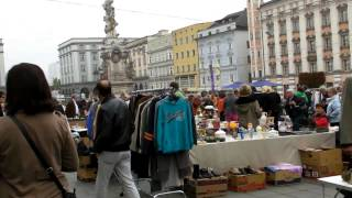 видео город Австрия