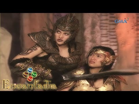 Encantadia 2005: Full Episode 135