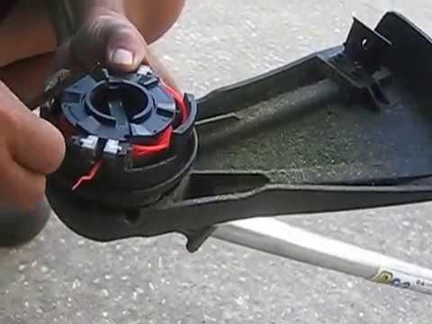 Cách tự kéo dây máy quất cỏ/lawn edger cho dài hơn rất đơn giản và dễ làm ở Mỹ - VNTV