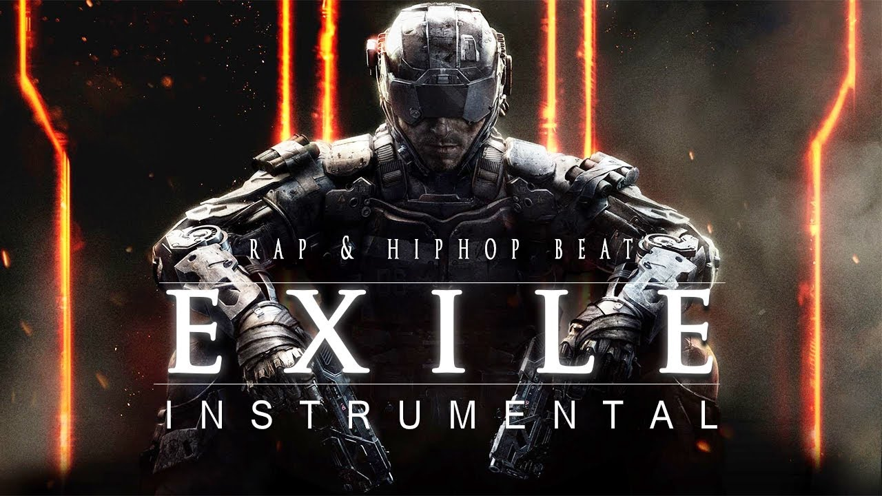 Hard Epic Banger RAP BEAT - Exile (NightOne Collab)