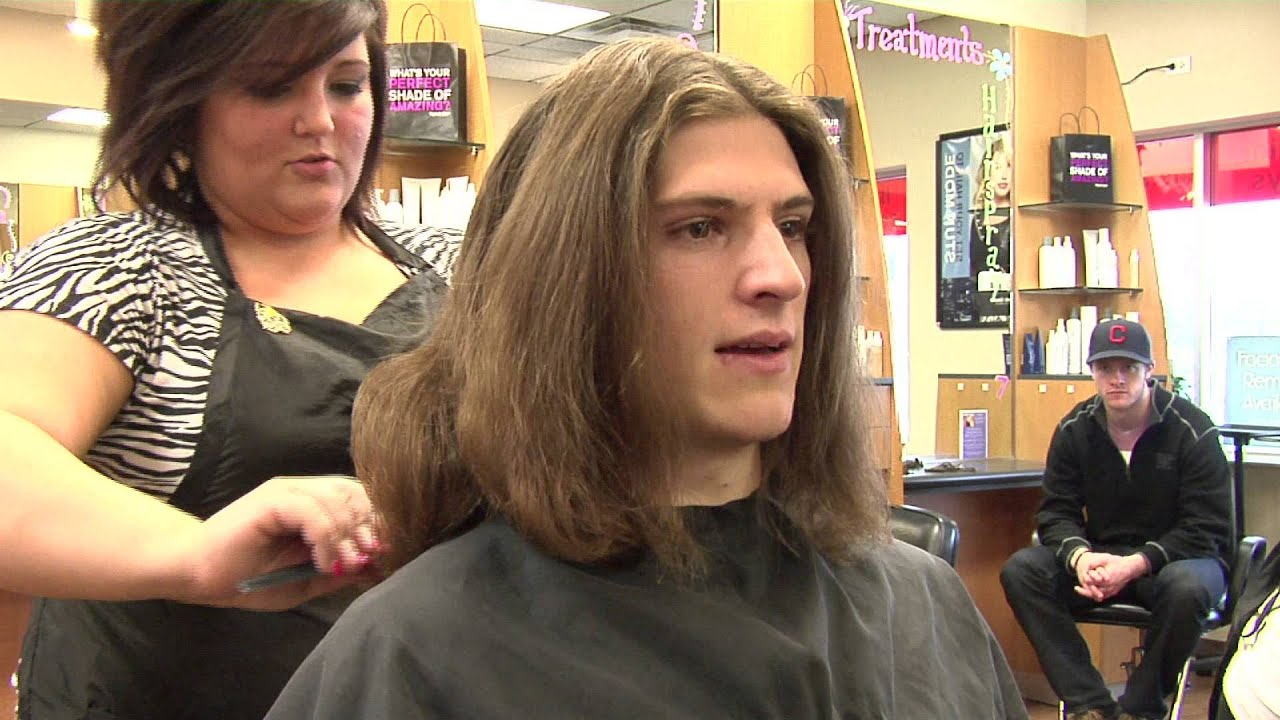Locks of Love Salon Phoenix AZ   Locks of Love Free Haircut as well Locks of Love   The Happy Housewife™    Real Life also Locks of Love donation at Van Michael Salon together with Best 25  Donating hair ideas only on Pinterest   Medium short hair likewise Locks of Love   Wikipedia moreover Locks Of Love Free Haircut   Haircut and Hairstyle 2016 likewise Long Hair Don't Care  Donors Receive Free Haircuts At Rio's  Locks furthermore Locks Of Love Free Haircut   2017 Wedding Ideas Gallery together with Top 25  best Free haircut ideas on Pinterest   Production line additionally Glow Gives Back    Glow hair salon   spa as well Best 25  Donating hair ideas only on Pinterest   Medium short hair. on free haircuts for locks of