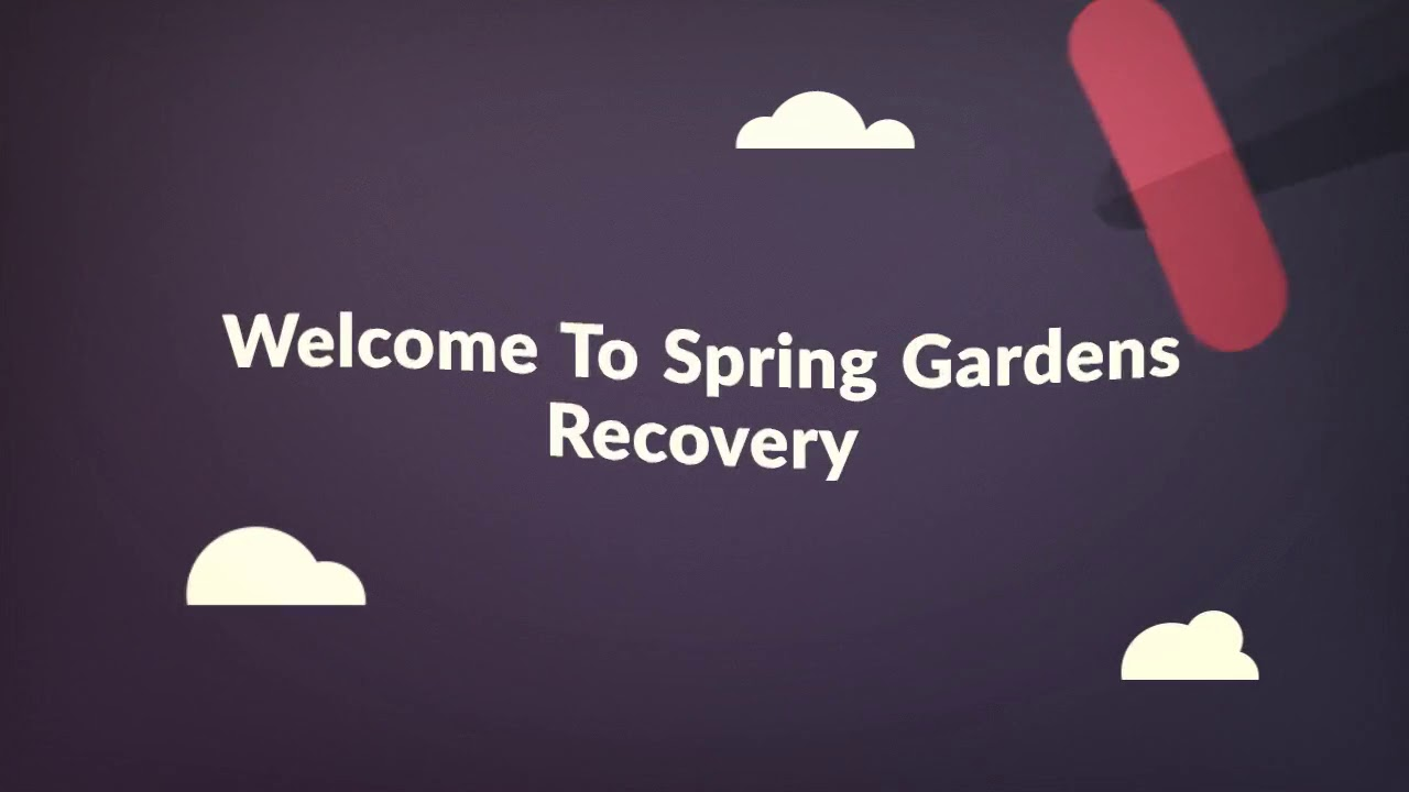 Spring Gardens Alcohol Rehab in Spring Hill, South Florida
