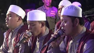 Az Zahir - Shollu'ala Nurilladzi_Busyrolana