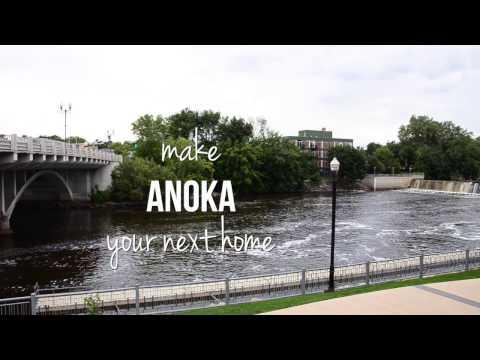 Anoka, MN Community Video Tour