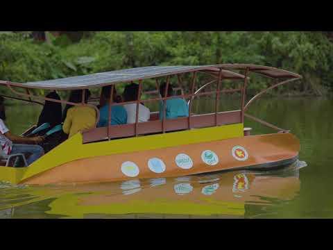 Solar Boat.3min. SREDA