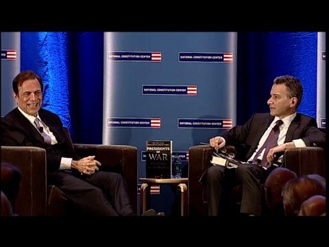 Michael Beschloss: Presidents of War Mp3