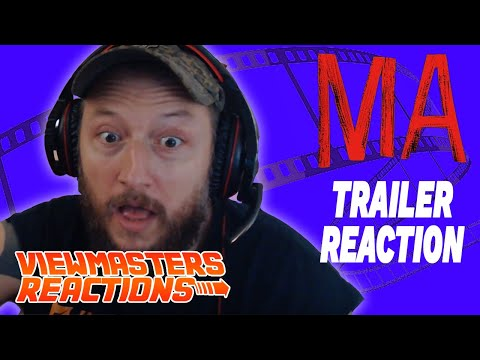 REACTION BLUMHOUSE NEW HORROR!! MA TRAILER