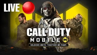 Live Call Of Duty Mobile