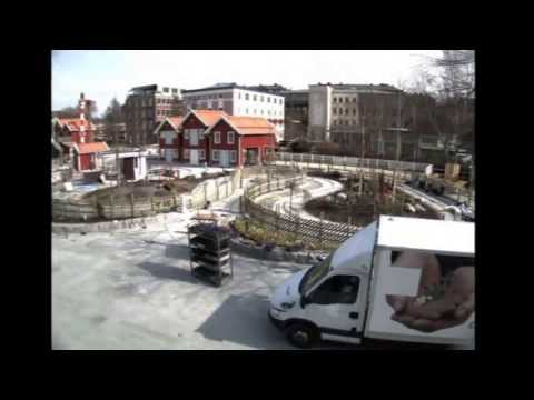 Grandfathers Car Time Lapse (Farfars Bil) at Liseberg
