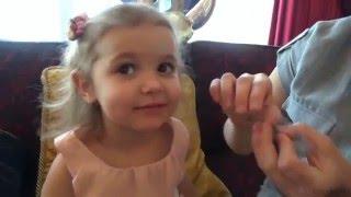 Видеообзор канал МИСС КЭТИ (Miss Katy):День рождения Кати в Дубаи!