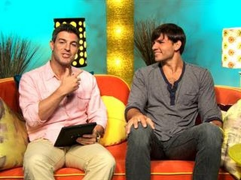 Big Brother - Live Chat: Jeremy