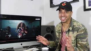 Baixar Gloria Groove - Coisa Boa (reaction)
