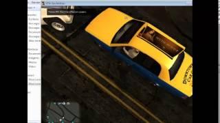 Descargar GTA San Andreas Modificado Como Gta V 99% Portable (V2)
