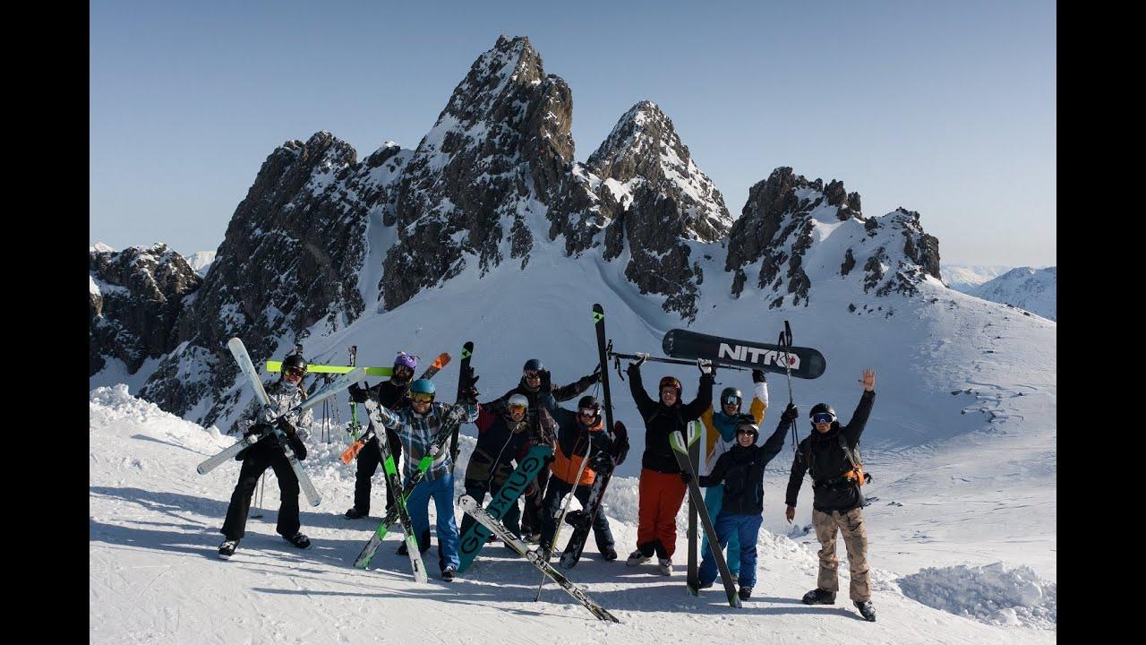 VillaVibes Wintersport Promo