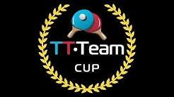 16 марта 2020. Голубой зал. Ночной турнир. TT Cup