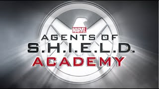 Marvel's Agents of S.H.I.E.L.D. : Academy - Episode 1