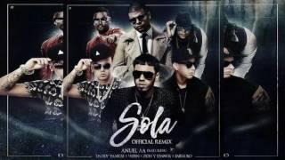 Sola remix