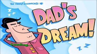 The Fairly Oddparents: Shadow Showdown - Ep. 3 - Dad's Dream