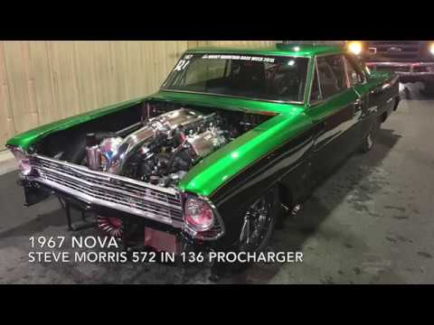 Repeat 2,500+hp ProCharged BBC for Matt Frost by Steve