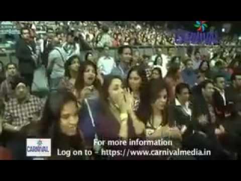 Atif Aslam  Hai Apna Dil To Awaara Live Concert