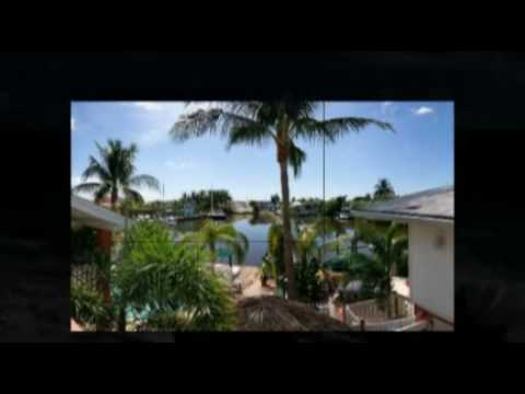 Fort Myers Fl Bed And Breakfast Manatee Bay Inn Youtube