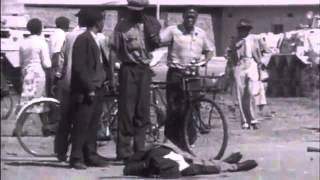 APARTHEID 46 YEARS IN 90 SECONDS   BBC NEWS
