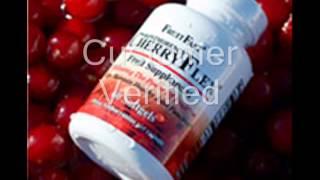Cherryflex - America's Best Selling Tart Cherry Softgel