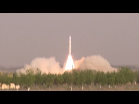 China launches first private rocket