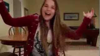 Diário de intercâmbio da Nanda EP#11 - Thanksgiving e Neve! - USA-2013-High School.