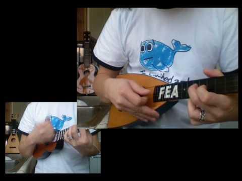 5. Undone - The Sweater Song  (Ukulele Weezer)