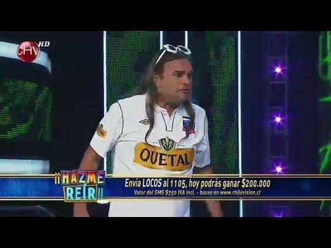 Los Locos del Humor - Hazme Reir (26/03/2013)
