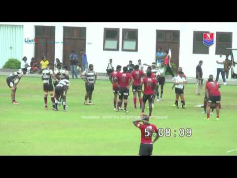 Dialog Rugby League 2nd Round 2014/2015-Police Sports Club V