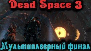 Мультиплеерный финал - Dead Space 3