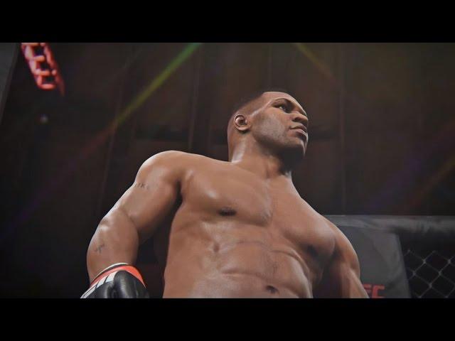 EA SPORTS UFC 2 - Combattez comme Mike Tyson