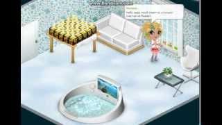 Аватария TV №9 - Клип: Оранжевые сны
