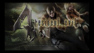 Resident Evil 4 professional  ps4 pro